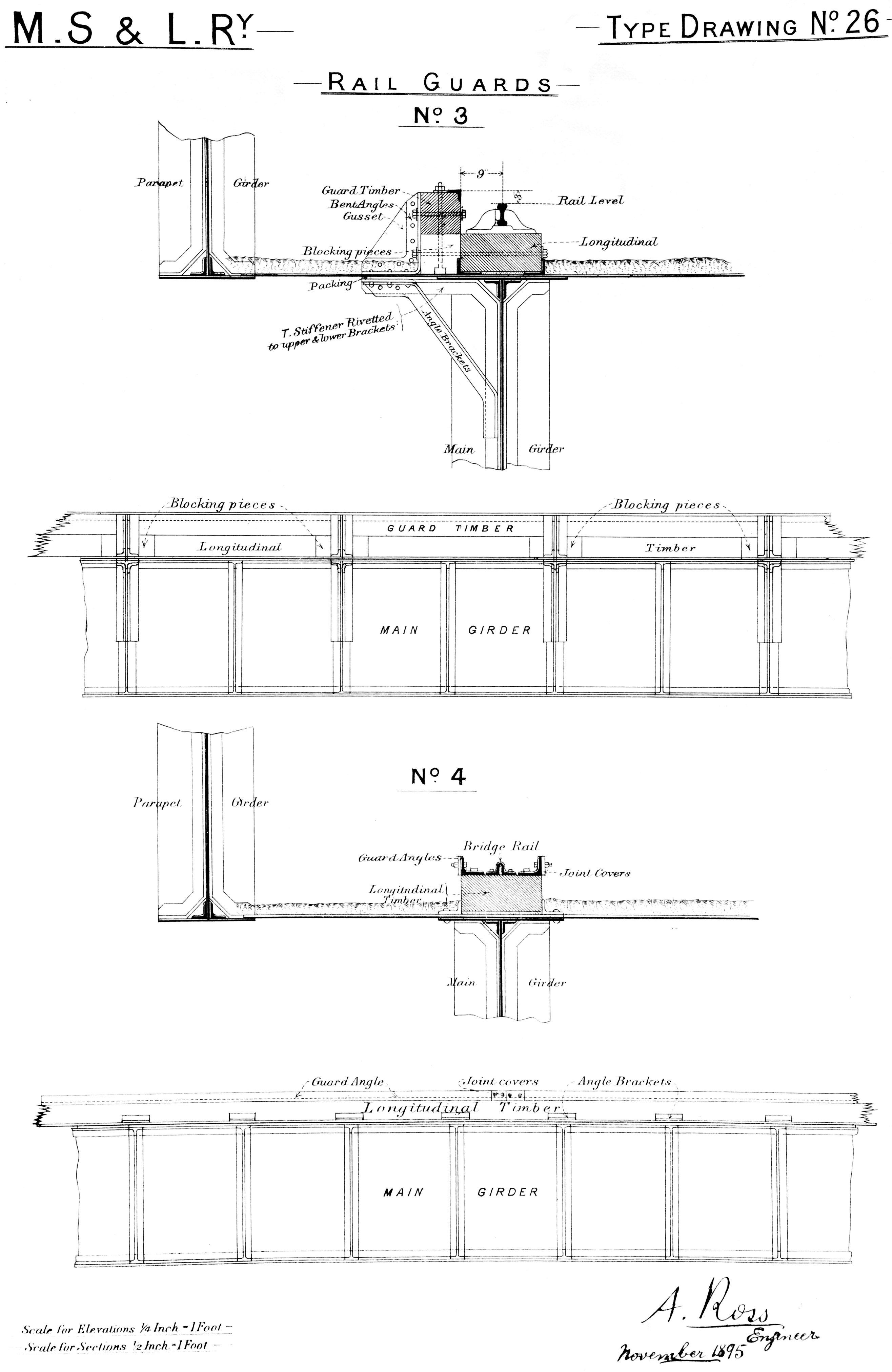oldpway List of Drawings